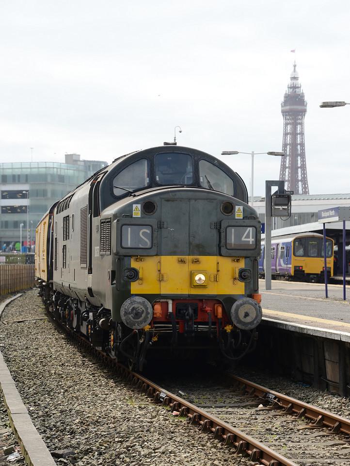 37057, Blackpool North. 21/04/17.