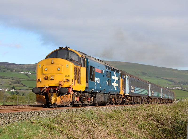 37401, Kirkby in Furness. 07/04/17.