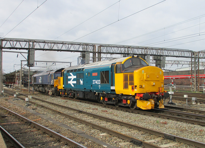 37403, Crewe. 19/04/17.