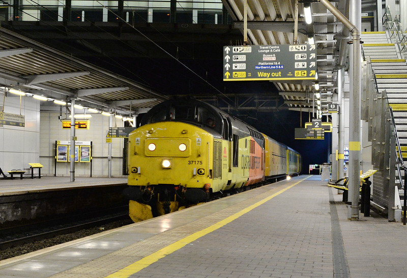 37175, Liverpool South Parkway. 13/04/17.