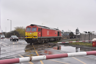 60039, Immingham West Junction. 12/04/18.