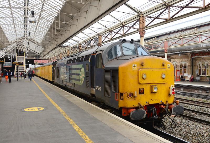 37667, Crewe. 28/10/15.