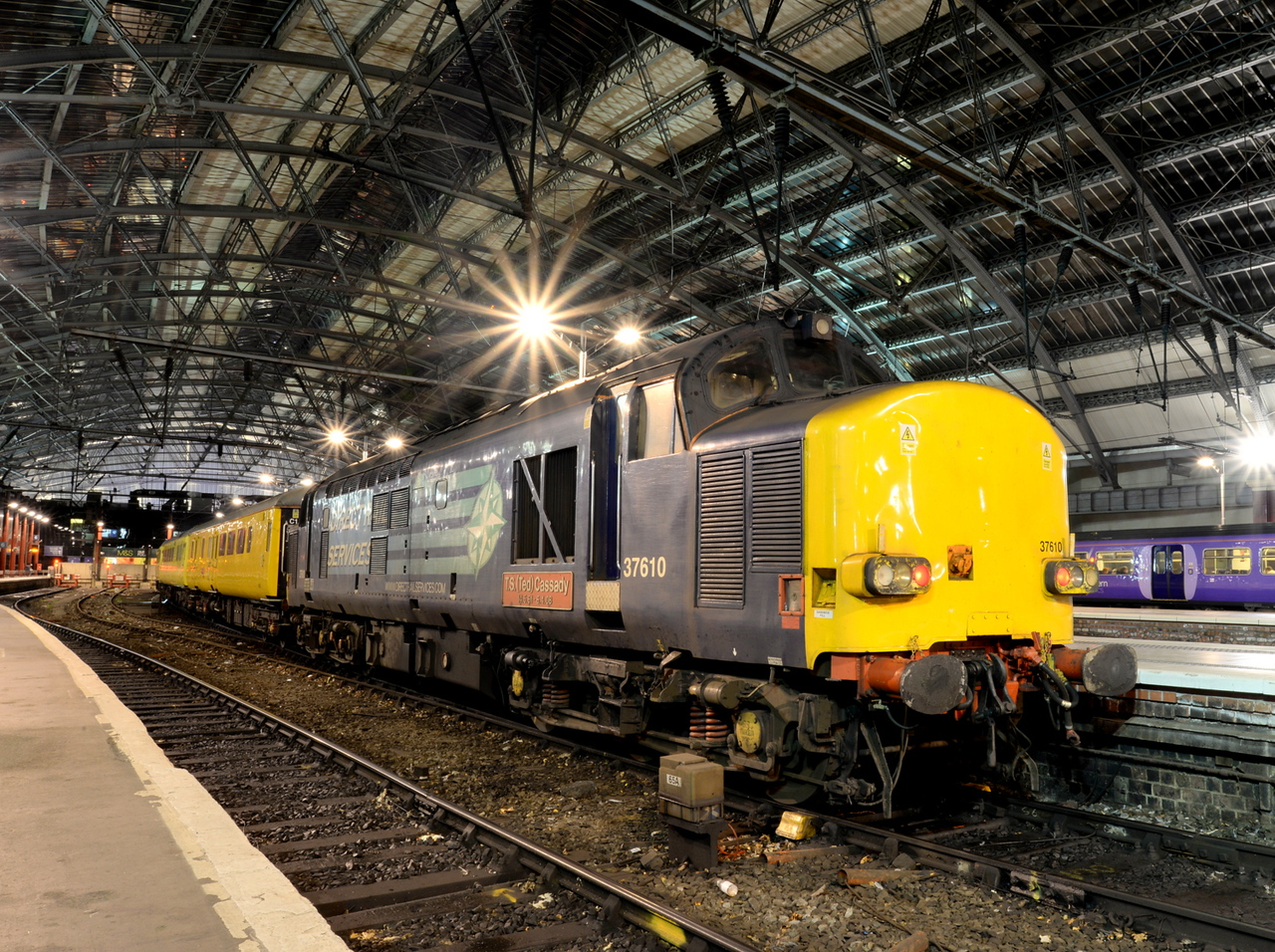 37610, Liverpool Lime Street. 20/10/15.