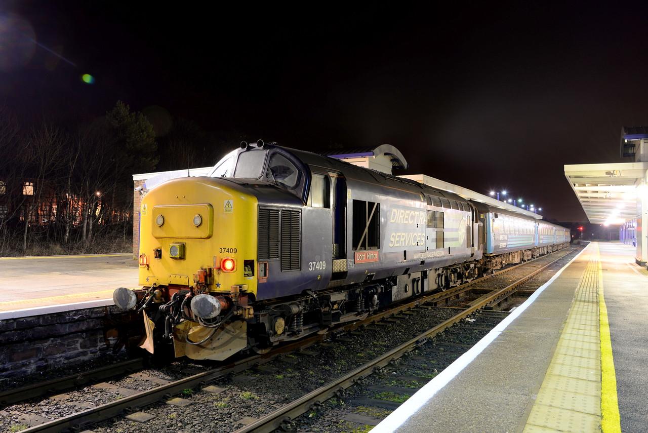 37409, Barrow in Furness. 11/02/16.