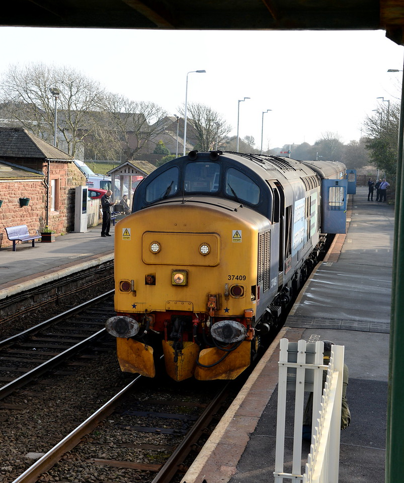 37409, St. Bees. 18/03/16.