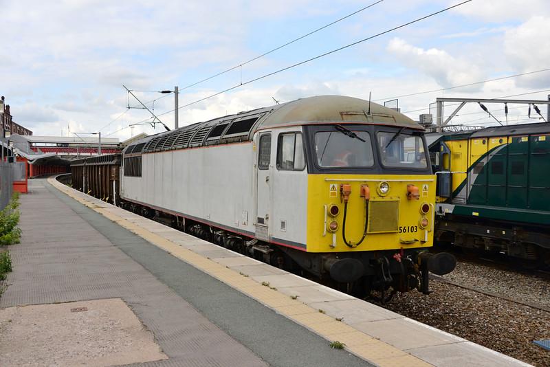 56103, Crewe. 20/08/14.