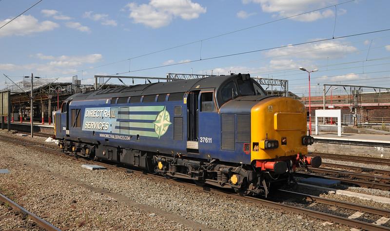 37611, Crewe. 24/07/14.