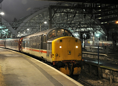 37518, Liverpool Lime Street. 26/07/14.