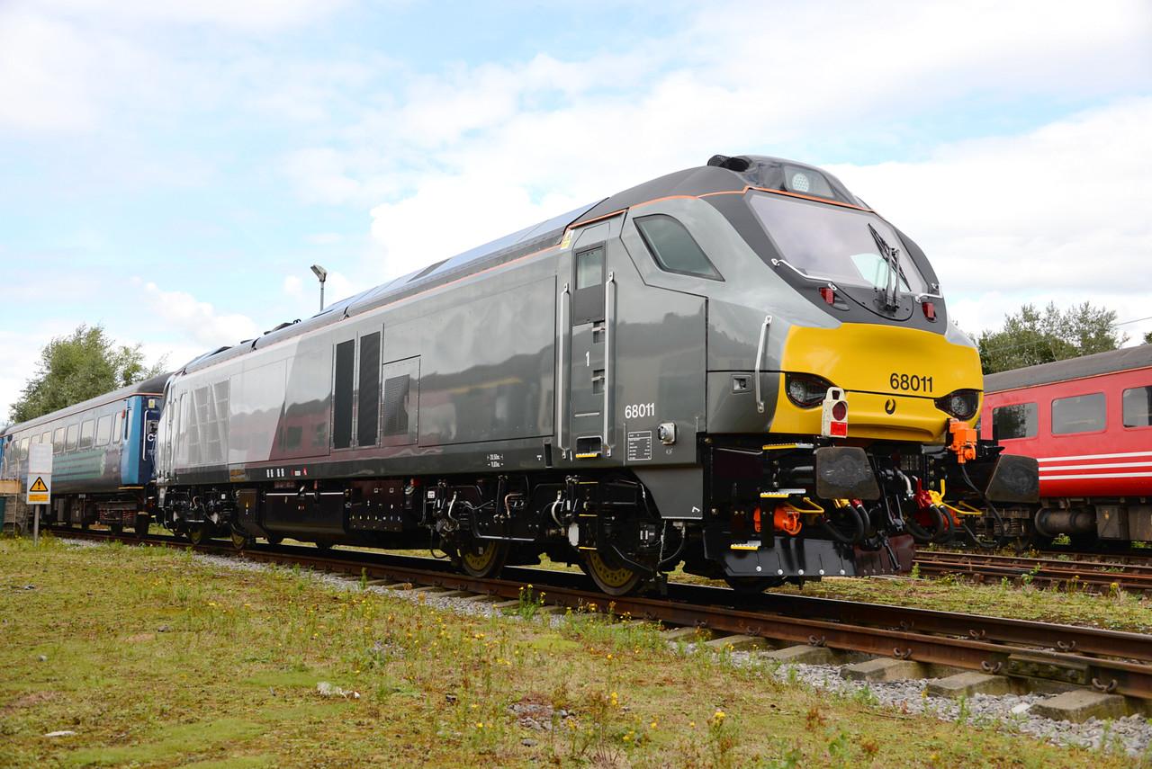 68011, Crewe DMD. 20/08/14.
