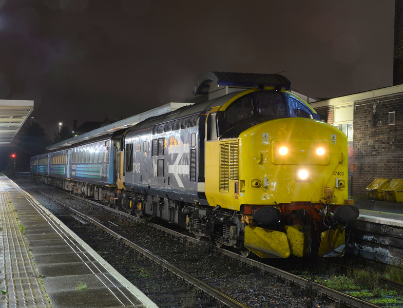 37403, Barrow in Furness. 29/10/16.