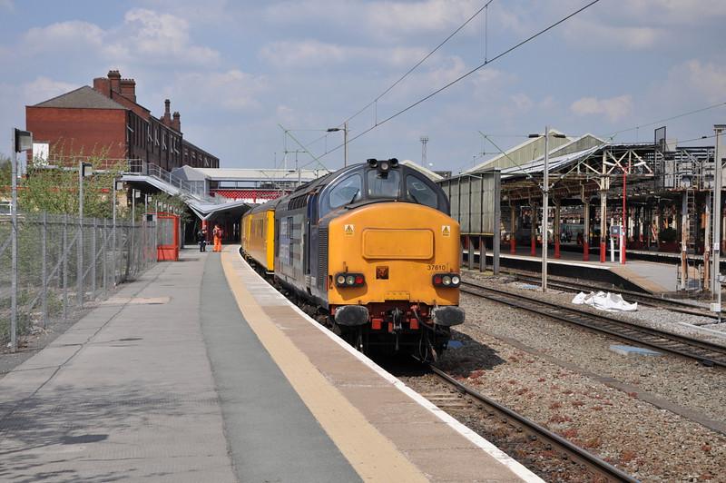 37610, Crewe. 07/05/13.