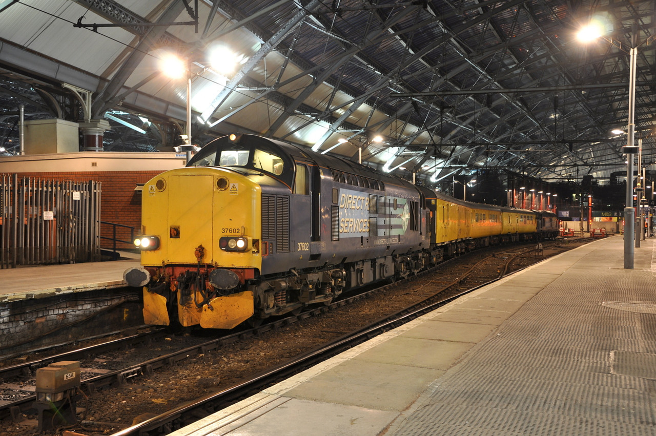 37602, Liverpool Lime Street. 10/05/13.
