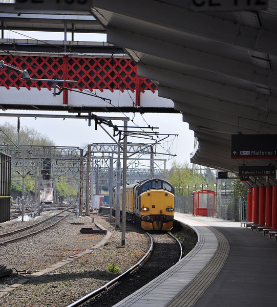 37602, Crewe. 07/05/13.