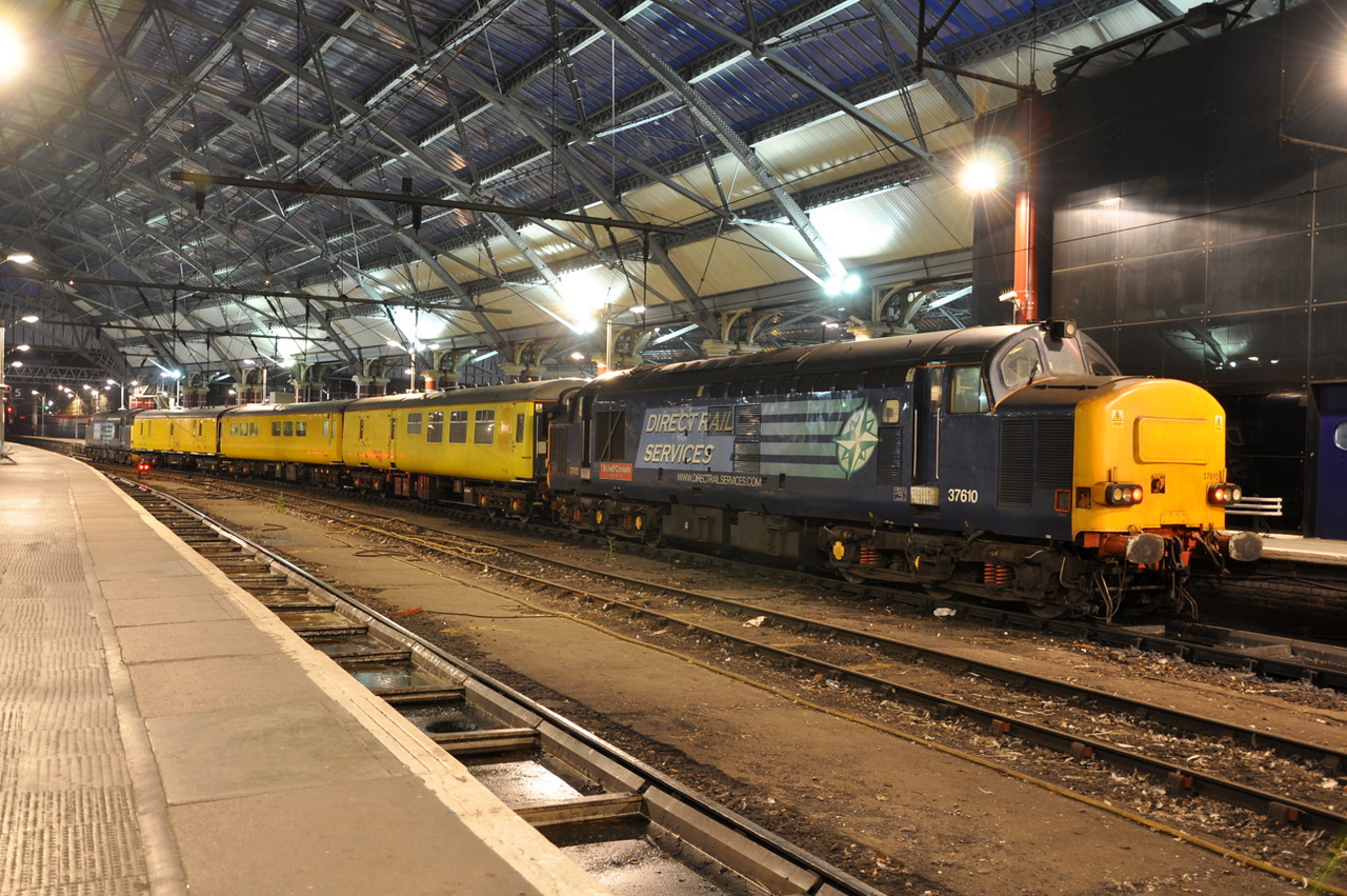 37610, Liverpool Lime Street. 10/05/13.