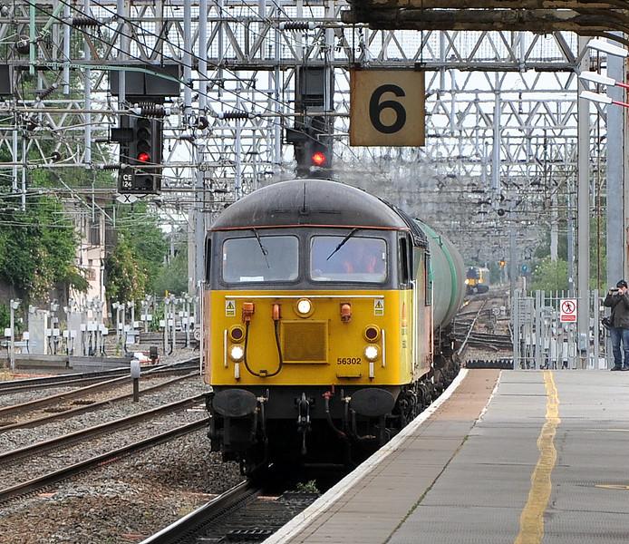 56302, Crewe. 26/06/14.