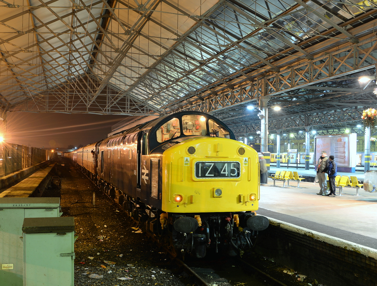 40145, Southport. 29/11/14.