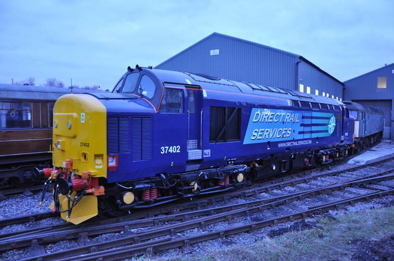 37402, Barrow Hill. 17/12/12.