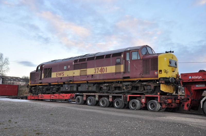 37401, Barrow Hill. 07/12/12.