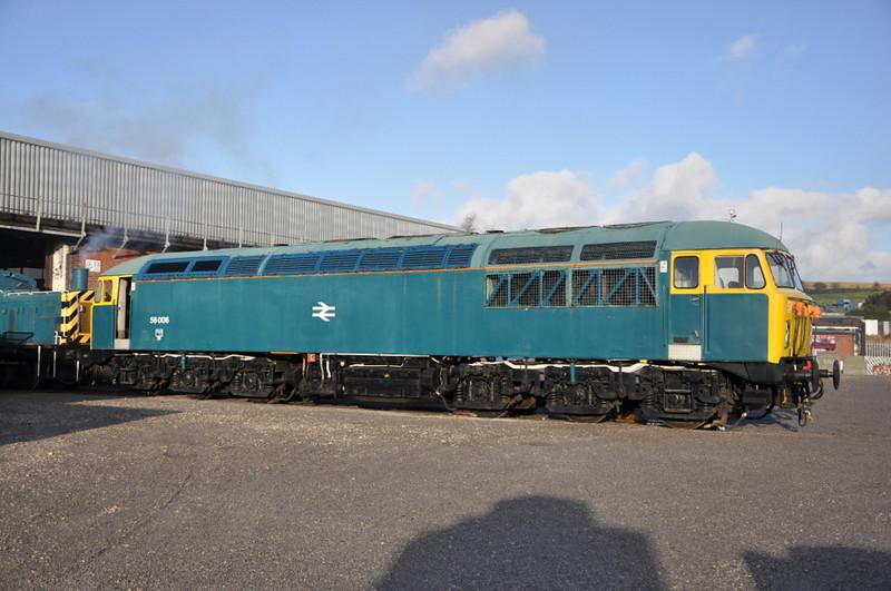 56006, Barrow Hill. 03/12/12.