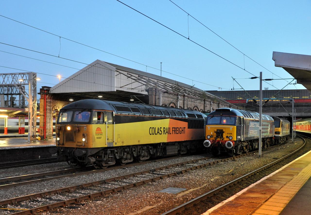 56087, Crewe. 14/11/13.