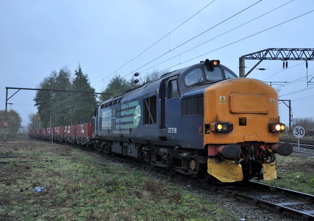 37218, Crewe. 28/11/13.