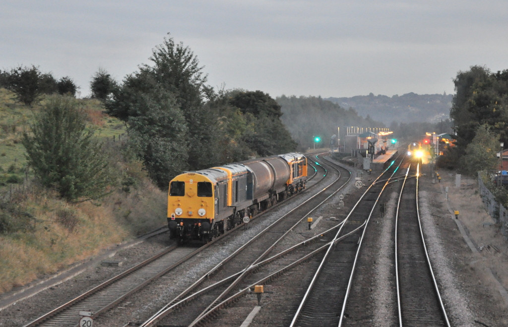 20096 and 20107, Chesterfield. 09/10/12.