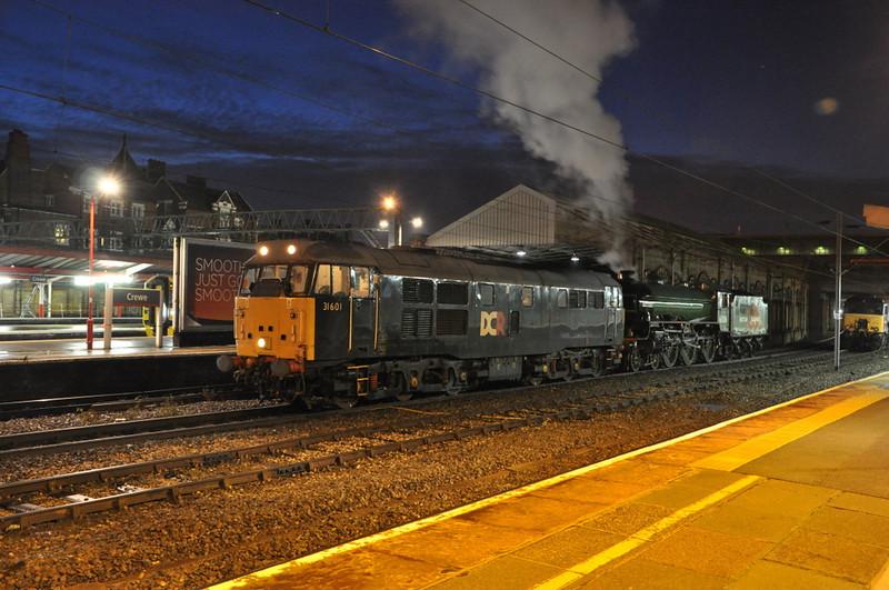 31601, Crewe. 19/10/12.