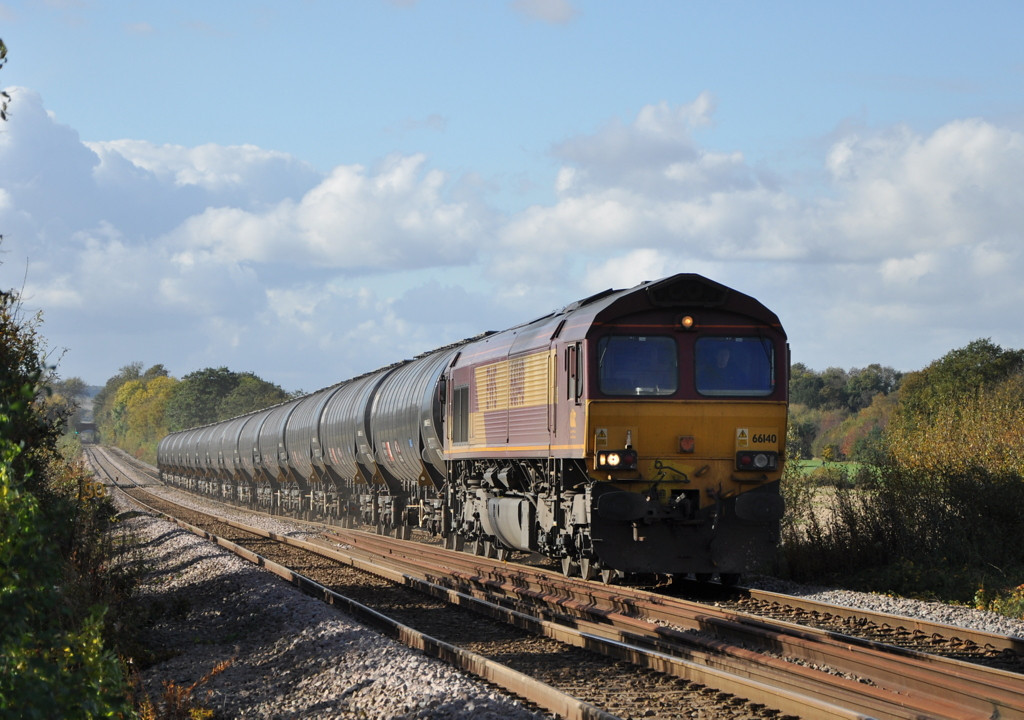 66140, Owston Forest. October 2012.