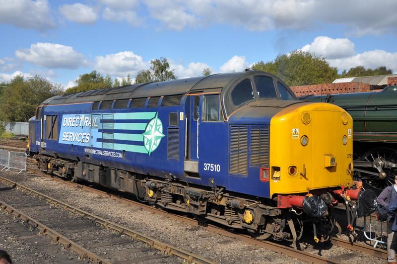 37510, Barrow Hill. 22/09/12.
