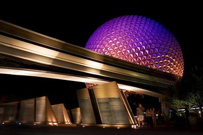 Disney's Epcot - Orlando, Florida