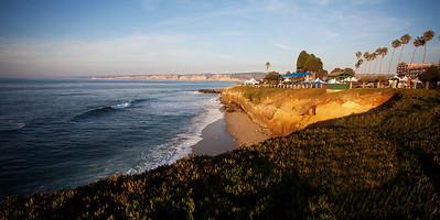 La Jolla Cove - San Diego California