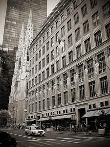 Fifth Avenue - New York City