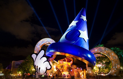 Disney MGM - Orlando, Florida