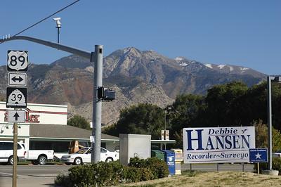 Ogden, Utah 2006