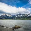 Gap Lake