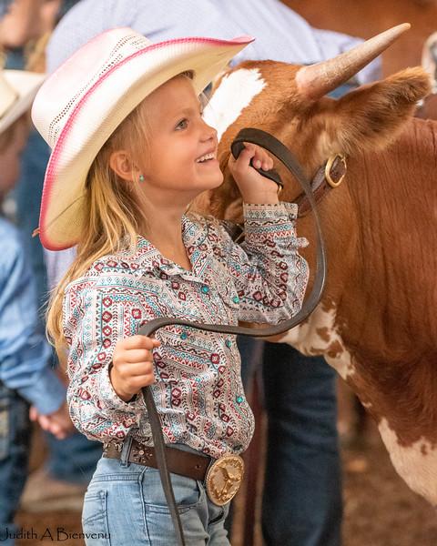 ORV Texas Longhorn 2019-2625