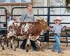 ORV Texas Longhorn 2019-2590