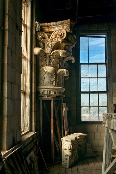 Old Building Capital - Gladding McBean Factory, CA