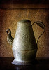 Pitcher - Fonthill Castle, PA