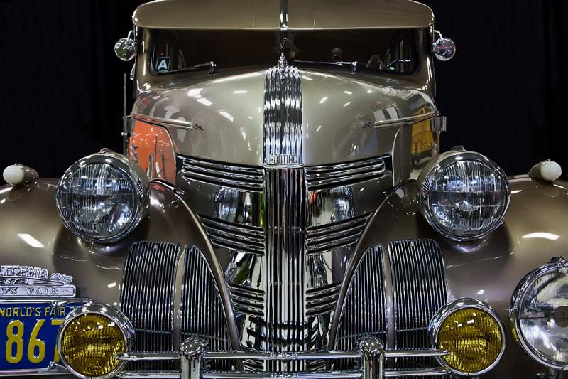 1939 Pontiac Chieftain  - San Diego, CA