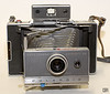 Polaroid Automatic 100 Land Camera, 1963-1966