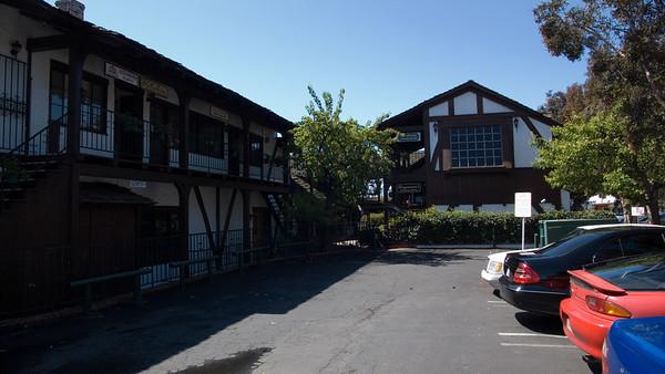 Old World Center