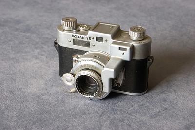 Kodak 35RF Rangefinder 35mm