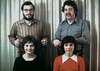 Christmas, 1972