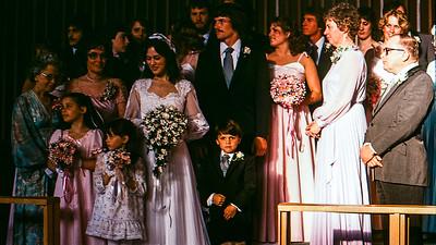 Jeff Samac Wedding