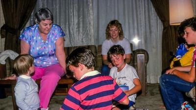 School Daze - 1986