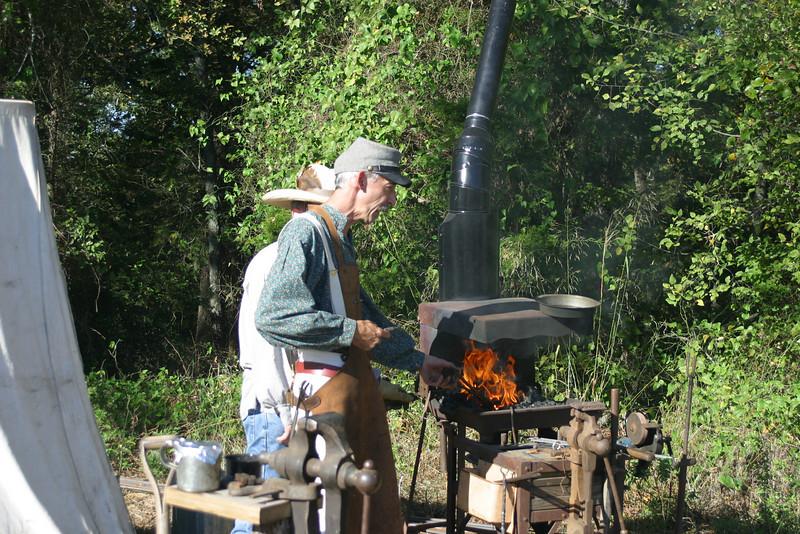 Blacksmith 4003