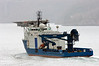 GEOSUND, MULTIPURPOSE SUPPORT VESSEL
