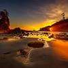 Second Beach, Olympic National Park, 4997
