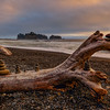 Rialto Beach, Olympic National Park, Washington, 4144